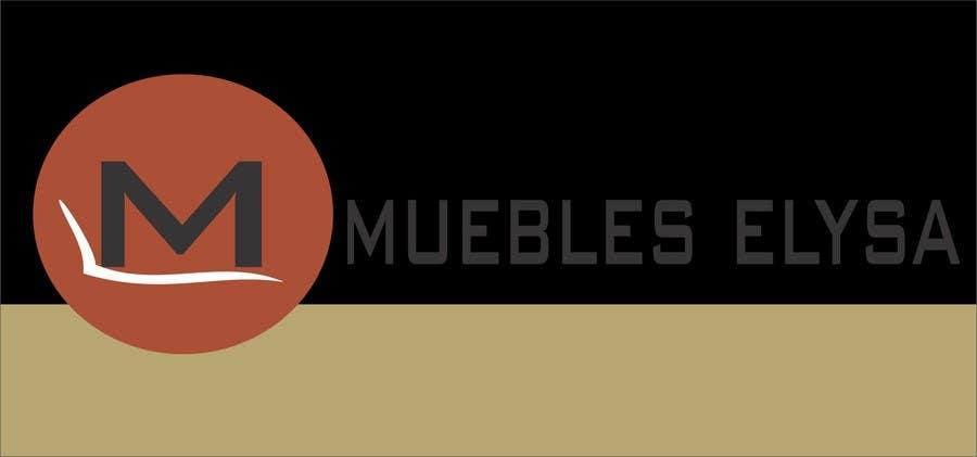 Penyertaan Peraduan #35 untuk Design Logo for Furniture Factory