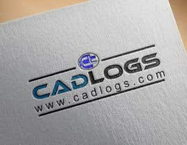 #37 untuk Design a Logo for Thecadlogs.com oleh libertBencomo
