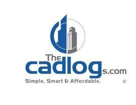 #56 untuk Thecadlogs.com oleh femi2c