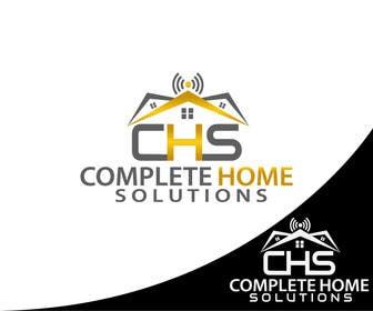 #58 untuk Update existing logo for Security/Solutions Provider oleh alikarovaliya