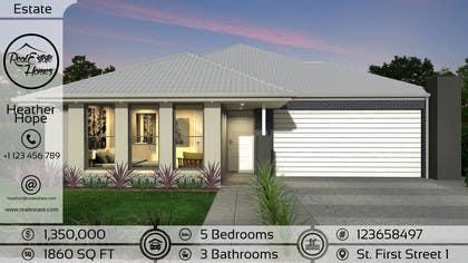 #16 for Real Estate Listing Overlay af BDamian