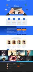 #7 untuk Branding + html for vevodesign.ro oleh logodesire