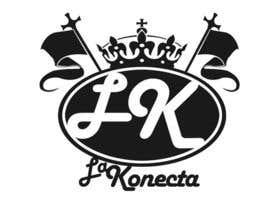 #45 for Diseñar un logotipo para grupo musical de Reggae af celestecatalan1