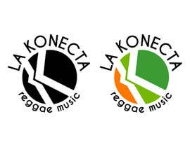 #36 untuk Diseñar un logotipo para grupo musical de Reggae oleh adriccp