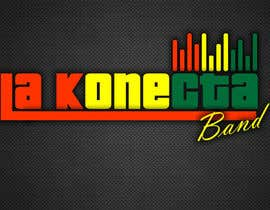 #7 untuk Diseñar un logotipo para grupo musical de Reggae oleh SystemEng
