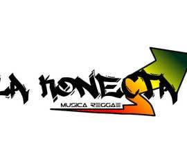 #47 cho Diseñar un logotipo para grupo musical de Reggae bởi SystemEng