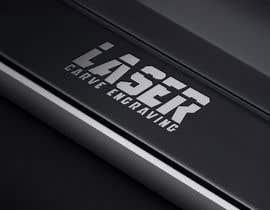 #99 untuk Design a Logo for Laser Carve Engraving oleh mhshah009
