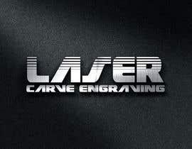 #95 untuk Design a Logo for Laser Carve Engraving oleh jovanmilicevic