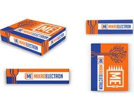 #9 untuk Design Carton Box oleh benson92