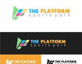 #342 for Design a Logo for The Platform af pradeep9266