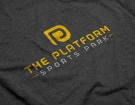 #333 untuk Design a Logo for The Platform oleh alinhd