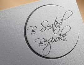 cosminpaduraru97 tarafından Design a Logo for B Seated Bespoke için no 47