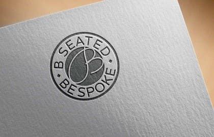 eltorozzz tarafından Design a Logo for B Seated Bespoke için no 40