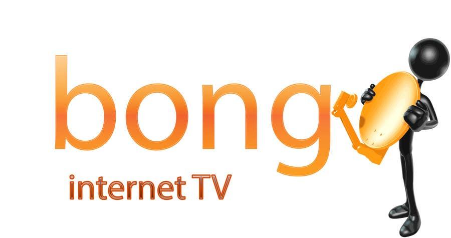 Logo Design for Video Streaming Site için 14 numaralı Yarışma Girdisi