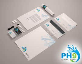 #2 untuk Design a Logo for PH9(LOOKING FOR LONG TERM PARTNERSHIP) oleh gdinfinity