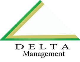 #33 untuk Design a Logo for Delta Management oleh HAzem1020
