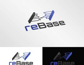 #59 untuk Design a Logo for 'reBase' social meetup oleh hics
