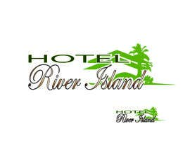 #6 for Design a Logo for Hotel River Island - Sri Lanka af vesnarankovic63