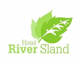 #5 for Design a Logo for Hotel River Island - Sri Lanka af renatinhoreal