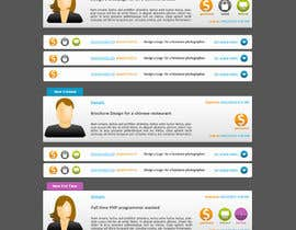 #3 for Simple Graphic Design for Freelancer.com af pradeepkc