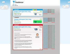 #12 for Simple Graphic Design for Freelancer.com af Sirvan3TR