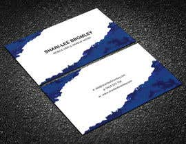 #60 for Design some Business Cards for Hair & Makeup Artist af dinesh0805