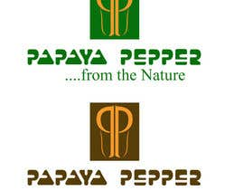 #71 , corporate design of a marketing company for papaya seeds 来自 anjandas25