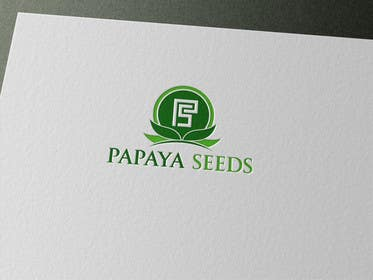 #46 untuk corporate design of a marketing company for papaya seeds oleh sdartdesign