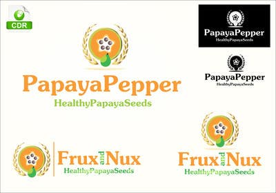 #75 cho corporate design of a marketing company for papaya seeds bởi petariliev