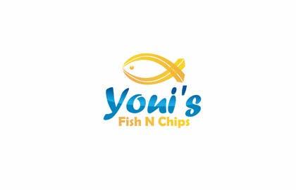#5 untuk Design a Logo for me Youi's Fish N Chips oleh hassan22as