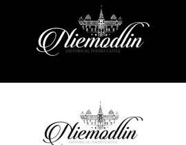 #209 untuk Design a Logo and brand identity for Historical European Castle oleh mariacastillo67