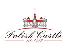 #44 untuk Design a Logo and brand identity for Historical European Castle oleh mazila