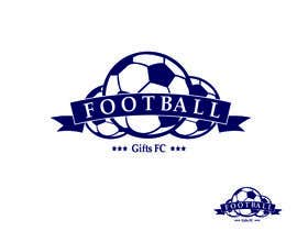 #20 for Design a Logo for Football Gift Company af saif95