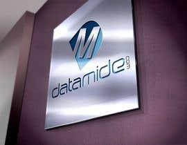 #43 untuk Design et Logo for Datamide.com oleh infinityvash