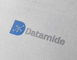 #15 untuk Design et Logo for Datamide.com oleh SarahJatef