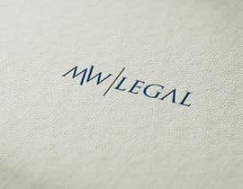#131 for Design a Logo for MW-Legal! (Simple) by mamunfaruk