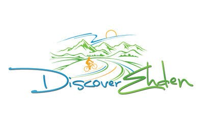#2 untuk Design a Logo for discoverehden website oleh darkavdarka