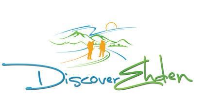 darkavdarka tarafından Design a Logo for discoverehden website için no 9