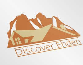 #7 for Design a Logo for discoverehden website by renatinhoreal