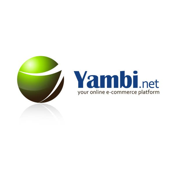 #261 for Design a Logo for Yambi (E-commerce platform) by QuantumTechart