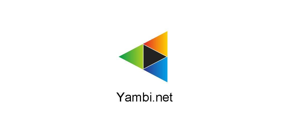 #275 for Design a Logo for Yambi (E-commerce platform) by rohan11