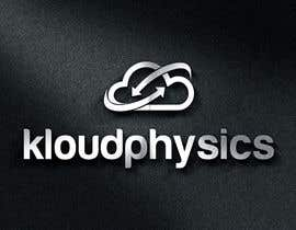 #15 untuk Design a Logo for a cloud based solid works modelling and simulation software oleh SAROARNURNR