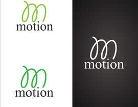 #53 for Design a Logo for motion by dotxperts7