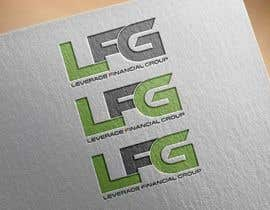 #72 for Design a Logo for Leverage Financial Group / LFG by dreamer509