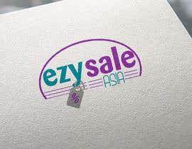 anamariaedan tarafından Design a Logo & Banner for 'EzySale' için no 5