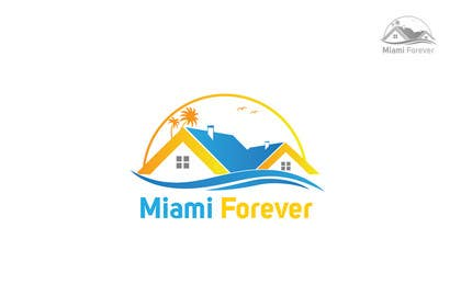 iffikhan tarafından Design a Logo for a Real Estate Company in Miami (Florida). için no 92