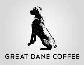 flowkai tarafından Design a Logo for Great Dane Coffee için no 15