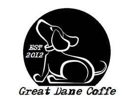 KyuAoi1997 tarafından Design a Logo for Great Dane Coffee için no 23
