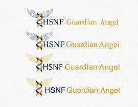 #13 para Design a Logo for Guardian Angel Program por sunnnyy