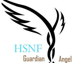 #36 para Design a Logo for Guardian Angel Program por Xenon7